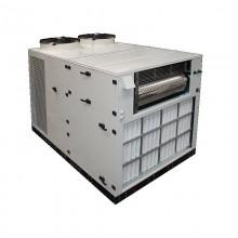 Horkovzdušné / Klimatizační jednotky Kroll řady HK100-700