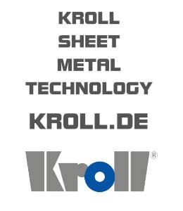 Kroll metal technology